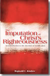 The Imputation of Christ's Righteousness